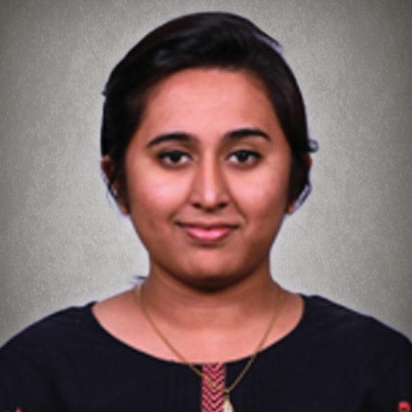Akshitha Reddy