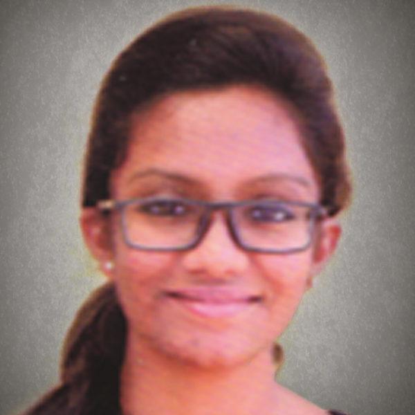 Anusha Anchuri