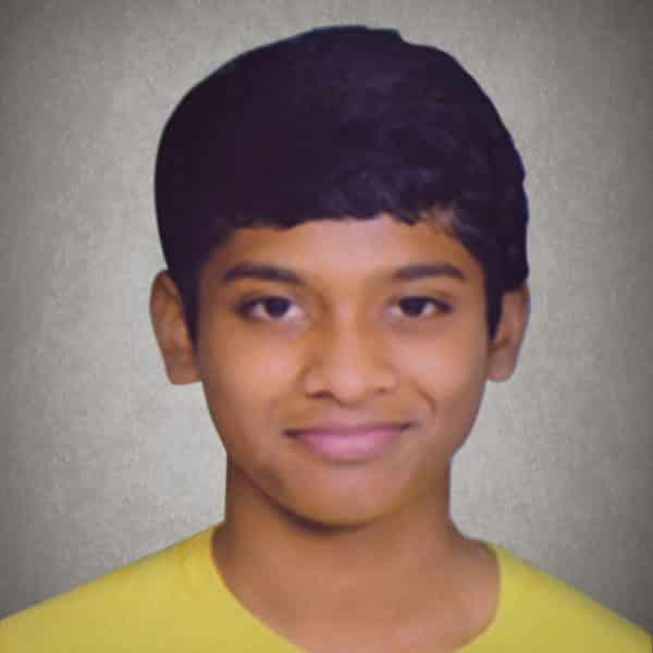 Vishwajeet Reddy